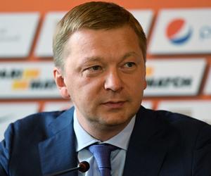 Сергей Палкин: Усиление в Шахтере будет