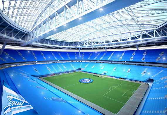 Виталий Мутко: Петербург подал заявку на матч-открытия Евро-2020