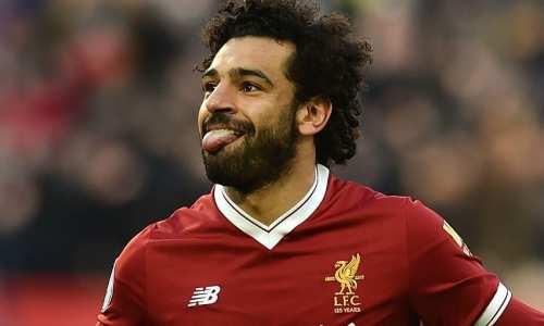 Салах признан лучшим футболистом АПЛ поверсии журналистов