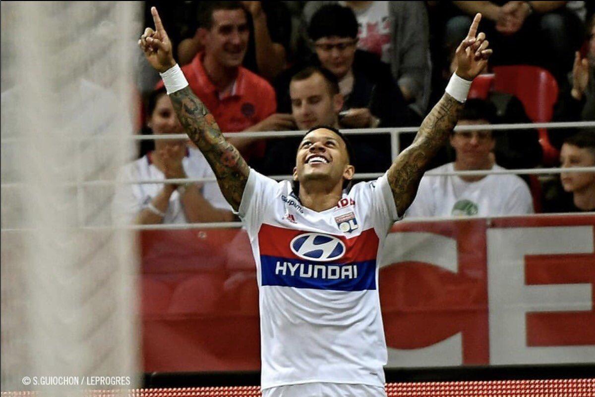 Франция, Лига 1: Лион — Бордо