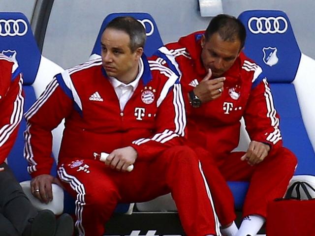 «Бавария» уволила медика после неправильного диагноза Боатенгу иАлабе