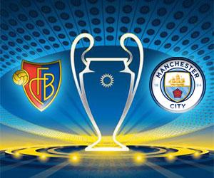 Манчестер Сити снимает вопросы в Базеле: все голы матча