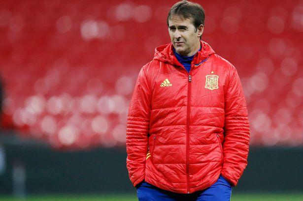 Сборная Испании— один из основных фаворитов чемпионата мира-2018, считает Сантуш