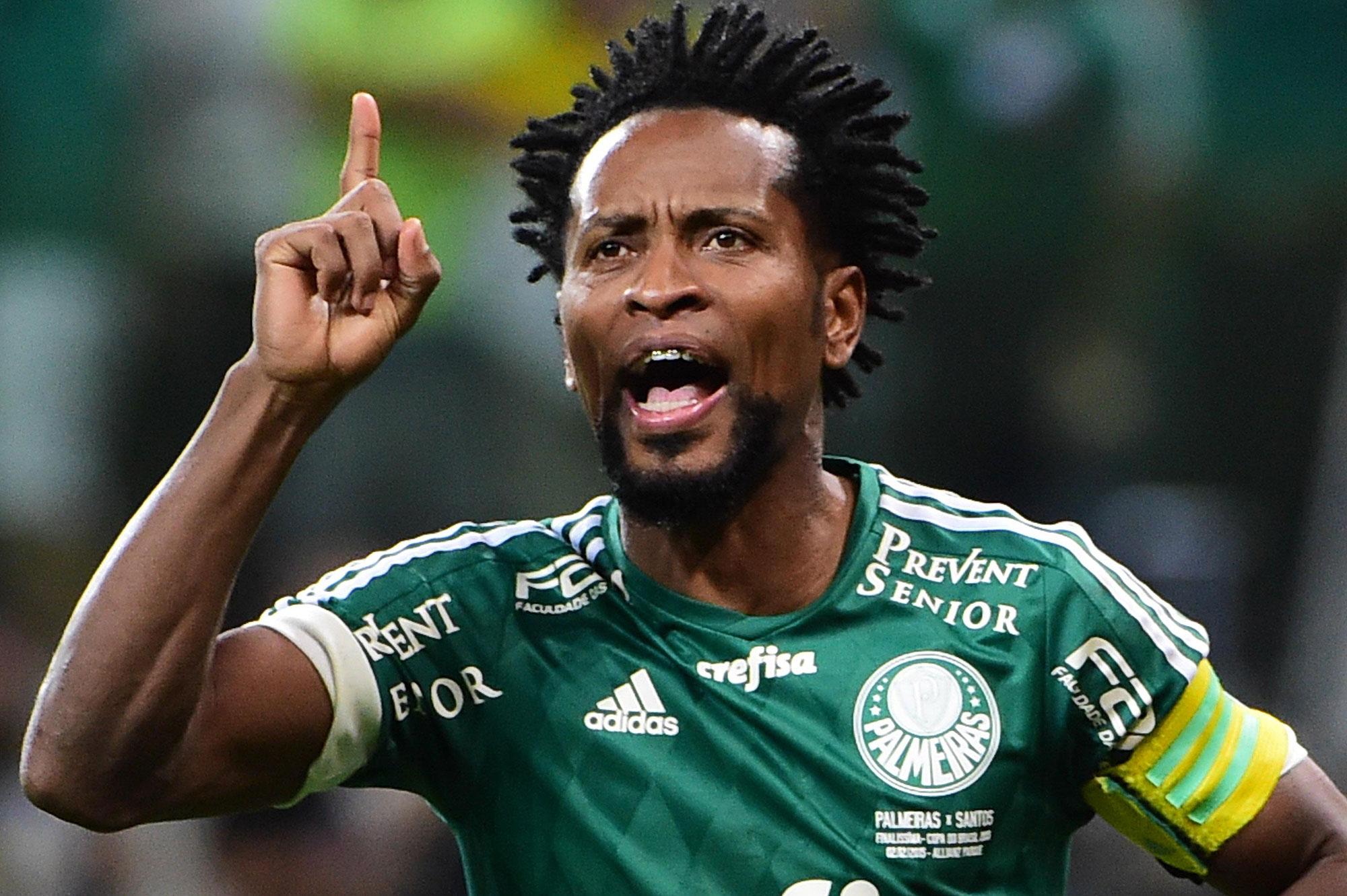 Легенда сборной Бразилии в43 года объявил озавершении карьеры