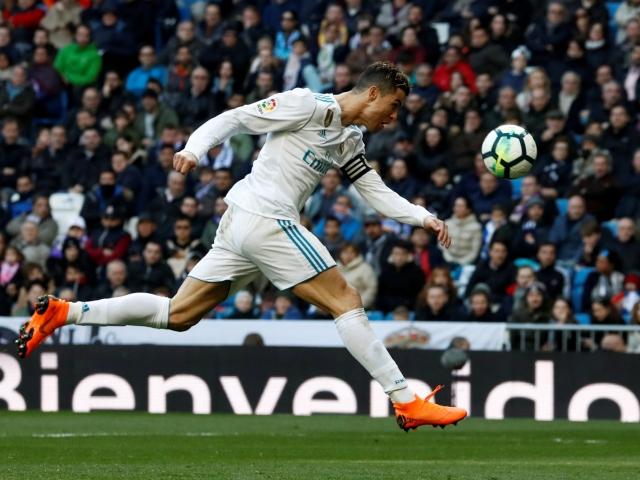 «Реал» не будет устраивать публичного прощания с Роналду, если игрок перейдет в «Ювентус»