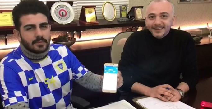 ВТурции состоялся 1-ый футбольный трансфер заBitcoin