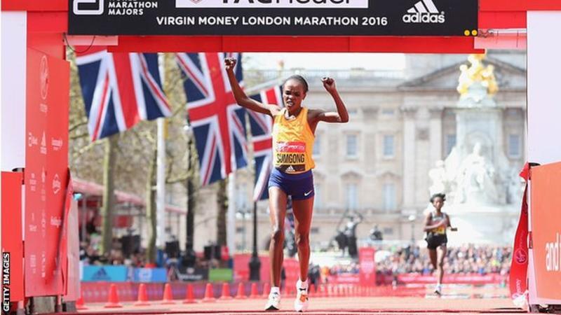 Чемпионка ОИ-2016 вмарафоне Сумгонг дисквалифицирована задопинг