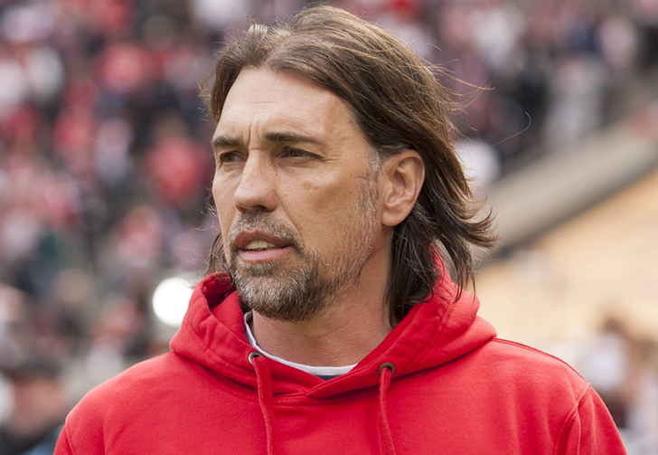 «Бавария» сыграла вничью с«Вольфсбургом» вматче чемпионата Германии