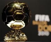 Кто получил золотой мяч за 2015 год