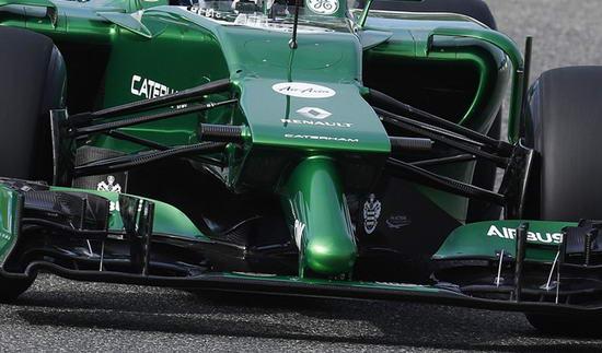Lotus безусловный чемпион нечто с