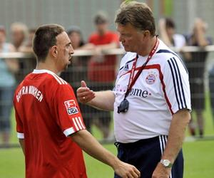 Th 300 gaal ribery
