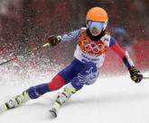 Ванесса Мэй попала на Олимпиаду в Сочи благодаря фальсификации