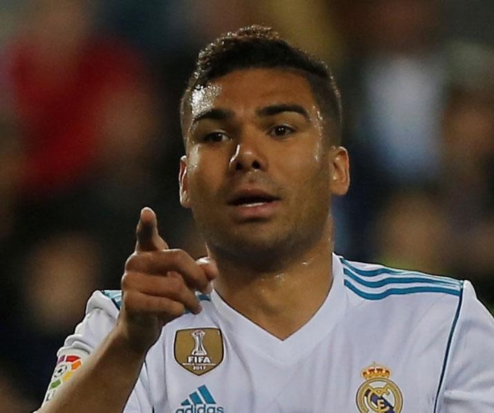 Каземиро вполне может стать частью сделки попереходу Неймара в«Реал»