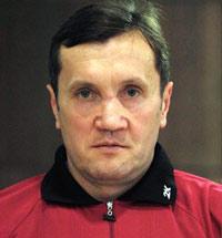 Олег зубарев