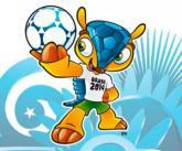 Отборочный матч чемпионата мира по