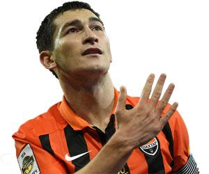 Тарас Степаненко: Шахтер никогда не останавливается