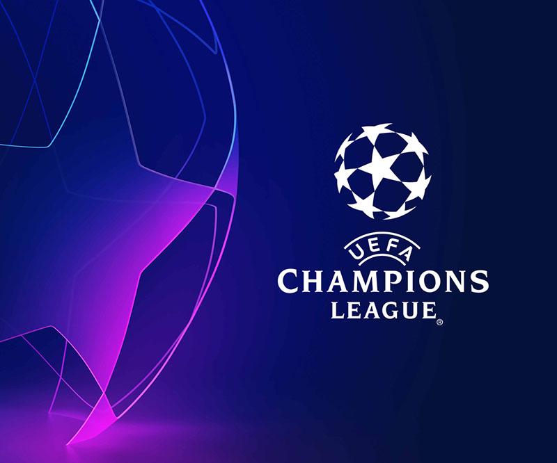 Лига чемпионов: все участники группового этапа