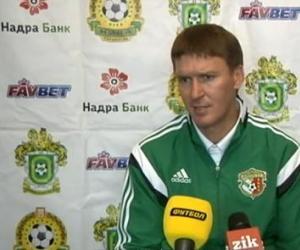 Василий Сачко: Проиграли бой, но не сражение