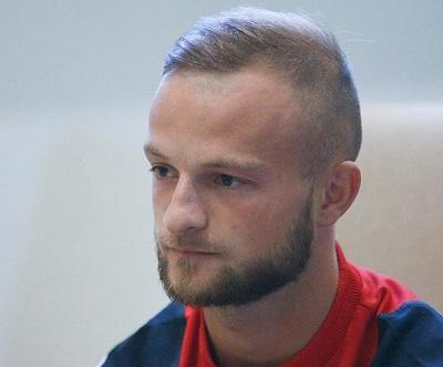 Александр Ермаченко: Играть с командой Фонсеки очень сложно