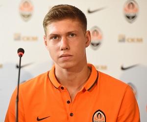 Матвиенко: Заря сможет побороться за Лигу чемпионов