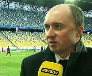 Гунько: УЕФА трепетно относится к состоянию газона на Металлисте