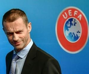 УЕФА может ввести систему VAR в Лиге чемпионов уже в этом сезоне