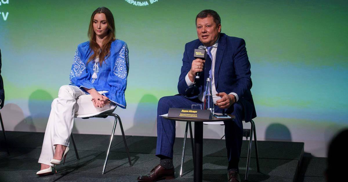 Ирина Дерюгина: Мы сделали невозможное