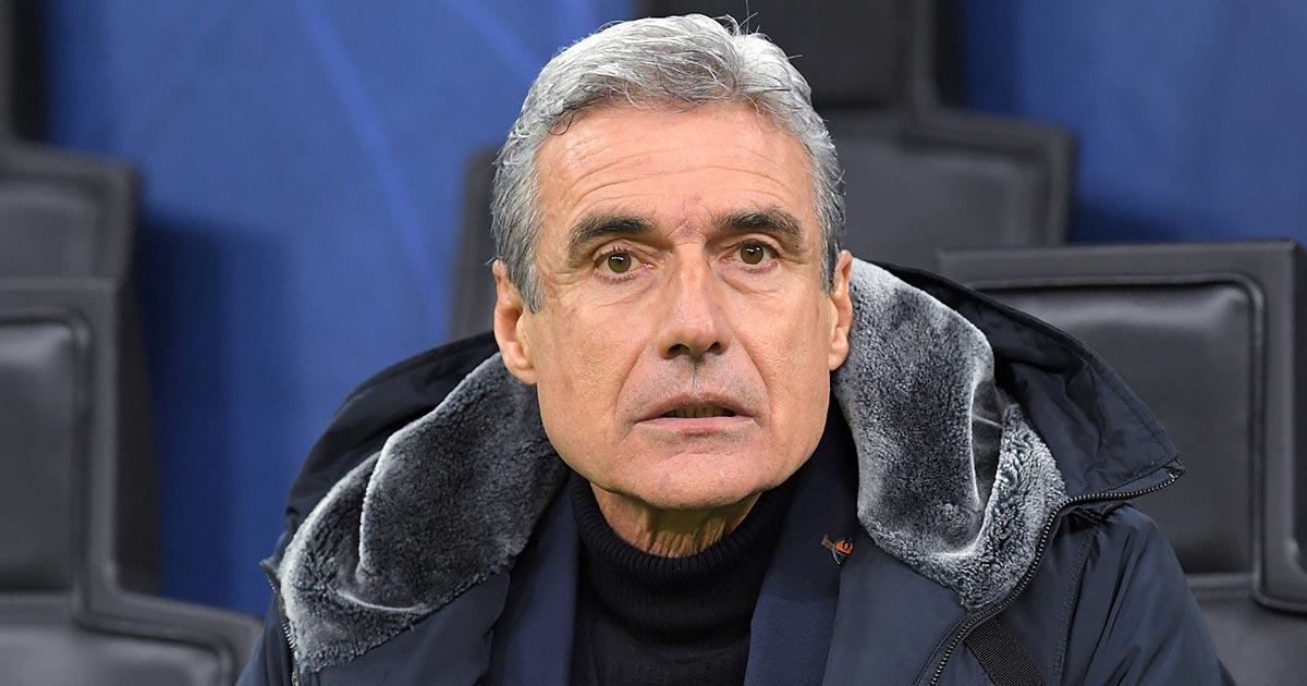 Год Каштру: что сделал тренер Шахтера со своей командой?