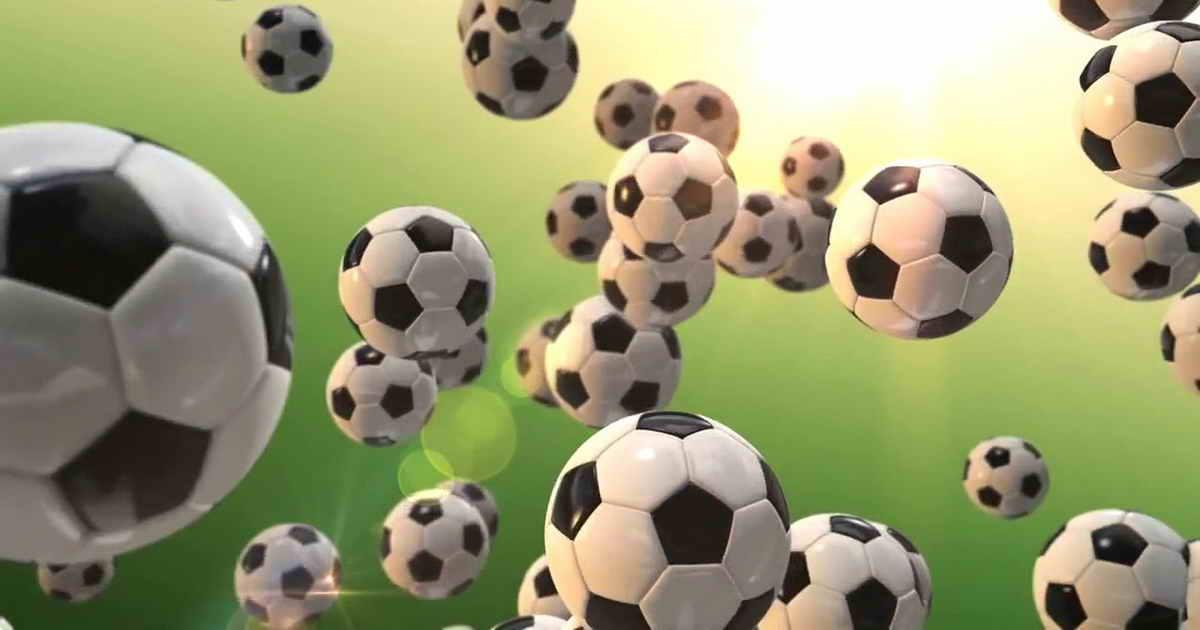 Футбол в краю снега и льда: как играют в Гренландии