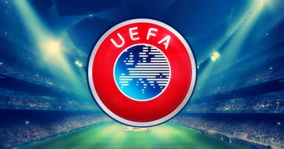 В погоне за десяткой: перспективы Украины в таблице коэффициентов УЕФА
