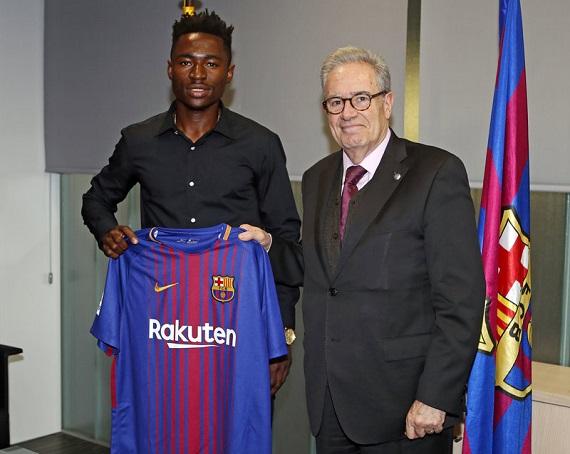 Йода и камерунец из Барселоны: кем усилились Карпаты перед матчем с Шахтером?