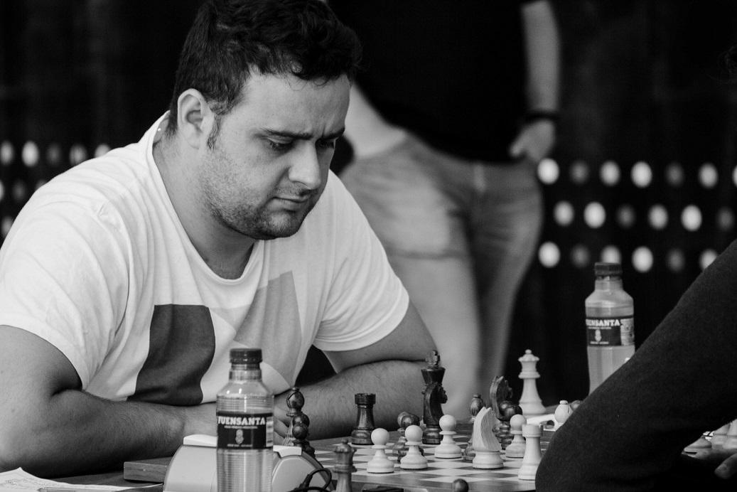 El Profesor Пепе из Гранады: Шахматам нужна возможность попасть на ТВ
