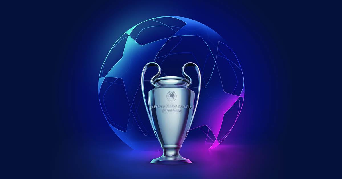 Корзины посева Лиги чемпионов 2020-21: текущий расклад
