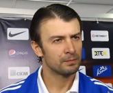 Шовковский может завершить карьеру по окончании сезона