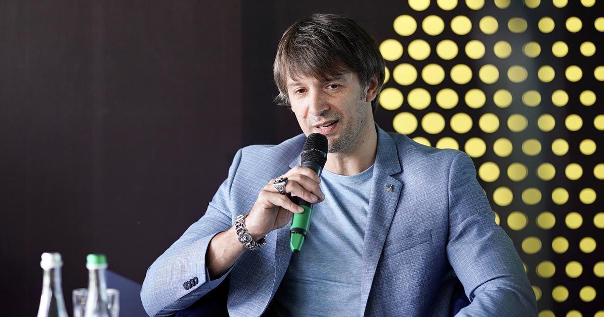 В Киеве возобновили заседания эксперт-клуба Parimatch